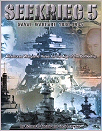 SEEKRIEG 5 Rules for Naval Wargames 1880-1945